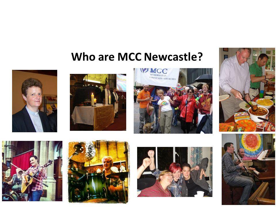 Who are MCC Newcastle