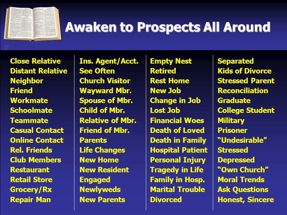 Guarantees 1.Personal evangelism is difficult work.