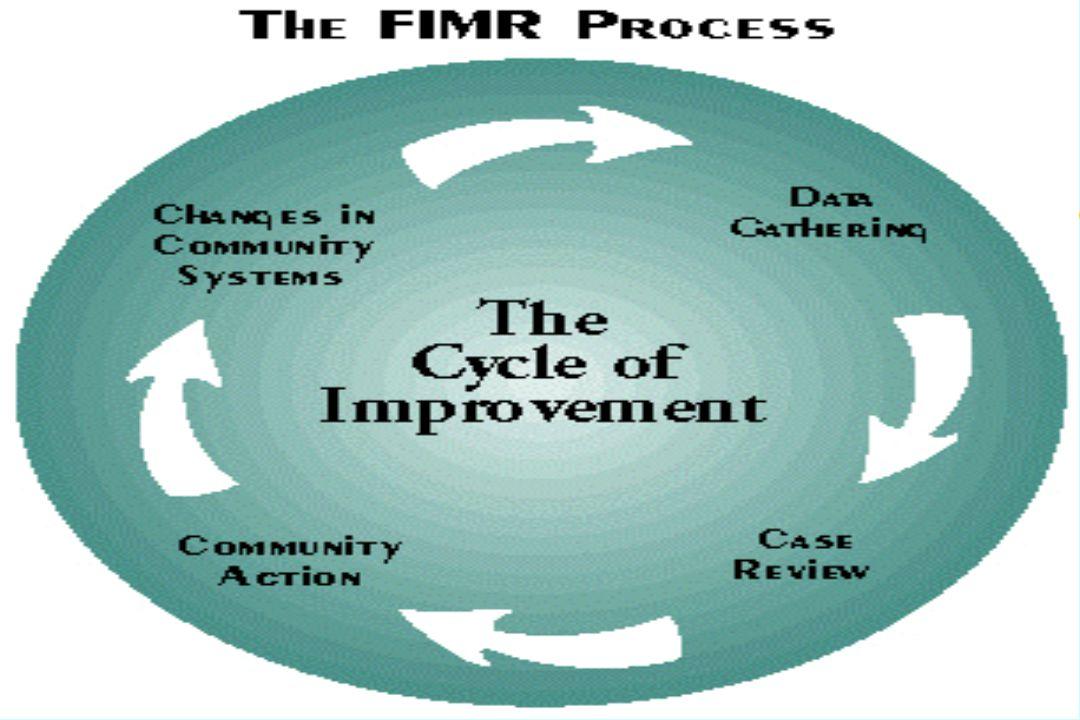 2001 Johns Hopkins University Study Validates Components of FIMR.