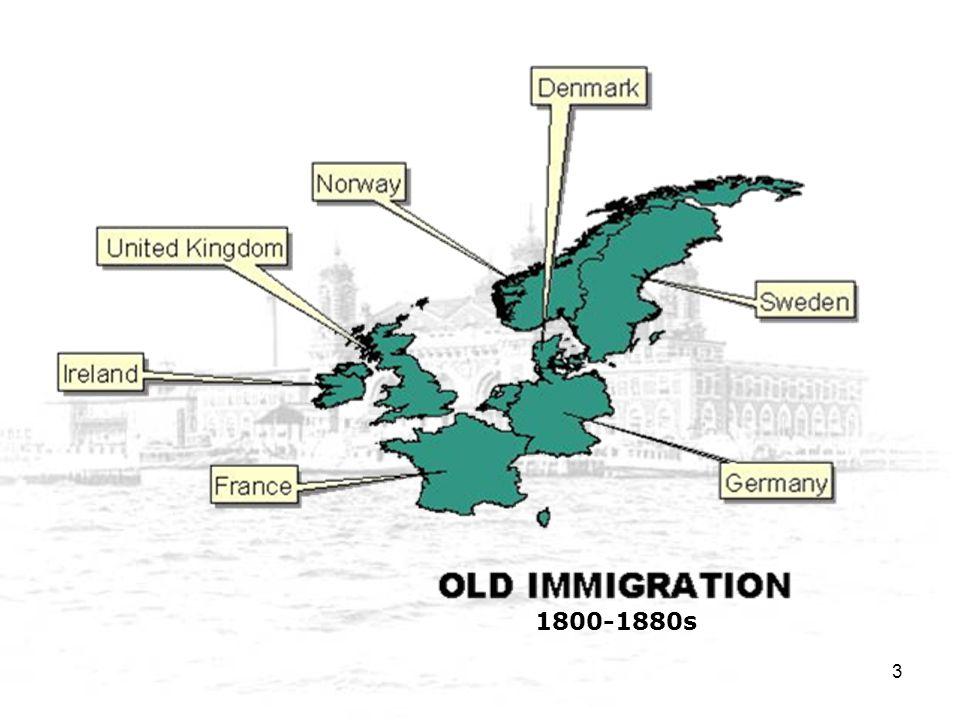 3 1800-1880s