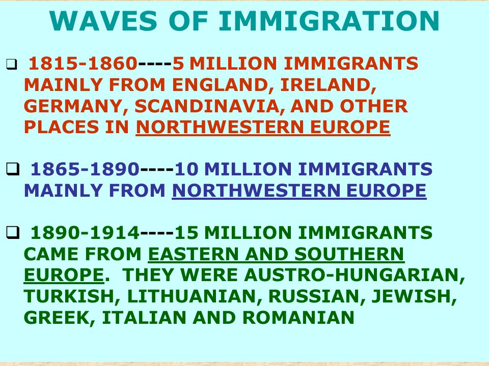INCREASED IMMIGRATION AMERICAN PROTECTIVE ASSOCIATION CHINESE EXCLUSION ACT NATIVISM REACTIONS TO INCREASED IMMIGRATION