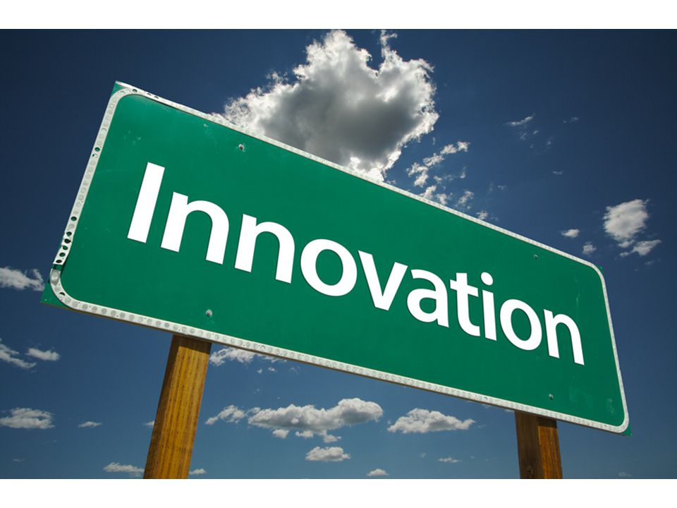 Innovation needs people who are naturally curious and continual learners. Why? Why Not? Driver #1: