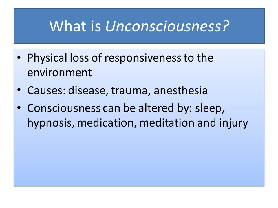 What is a Coma.A Coma is a profound state of unconsciousness.