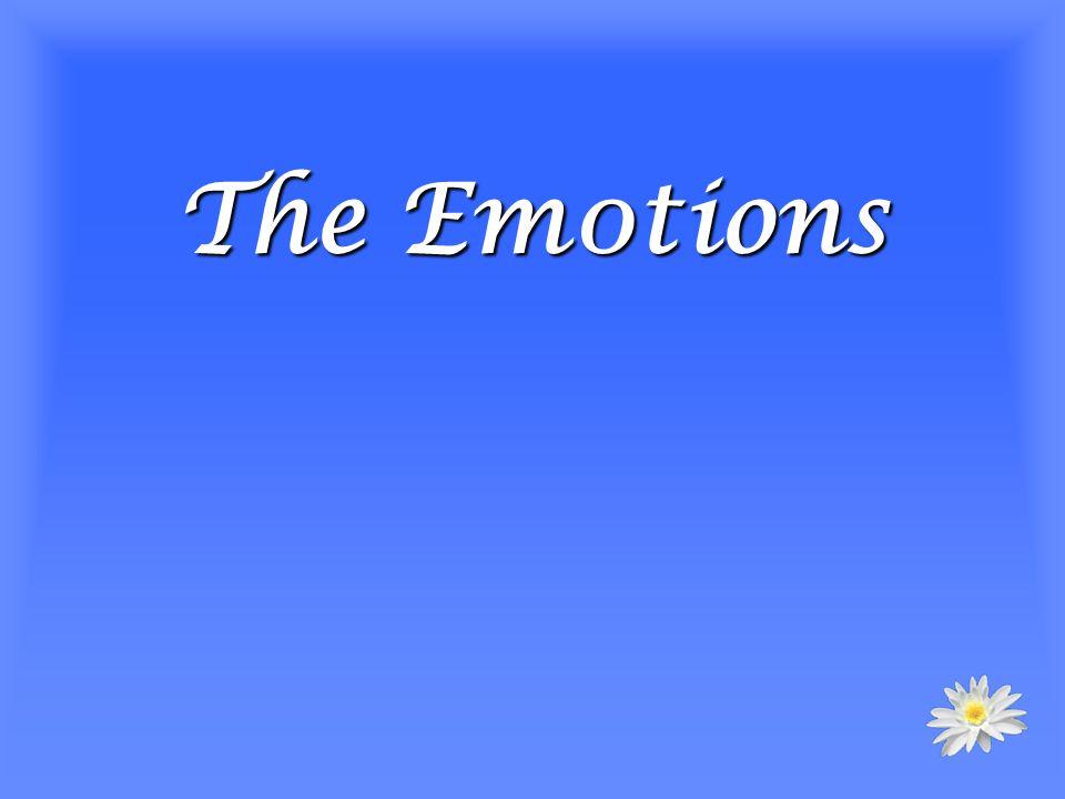 The Em0tions