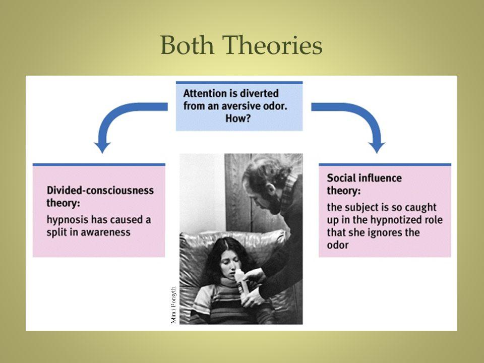 Both Theories Mimi Forsyth