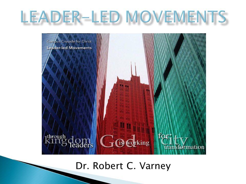 Dr. Robert C. Varney