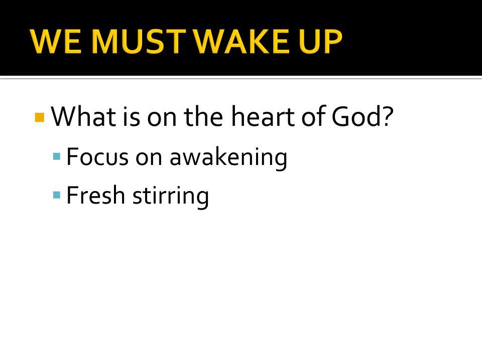  We left our first love  Desiring God  Prayerlessness