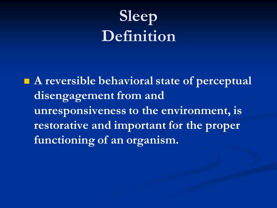 STAGES OF SLEEP NREM & REM NREM & REM NREM = N1, N2, N3 NREM = N1, N2, N3 Sleep Cycle Sleep Cycle REM increases as the night progresses REM increases as the night progresses Changes across the lifespan Changes across the lifespan