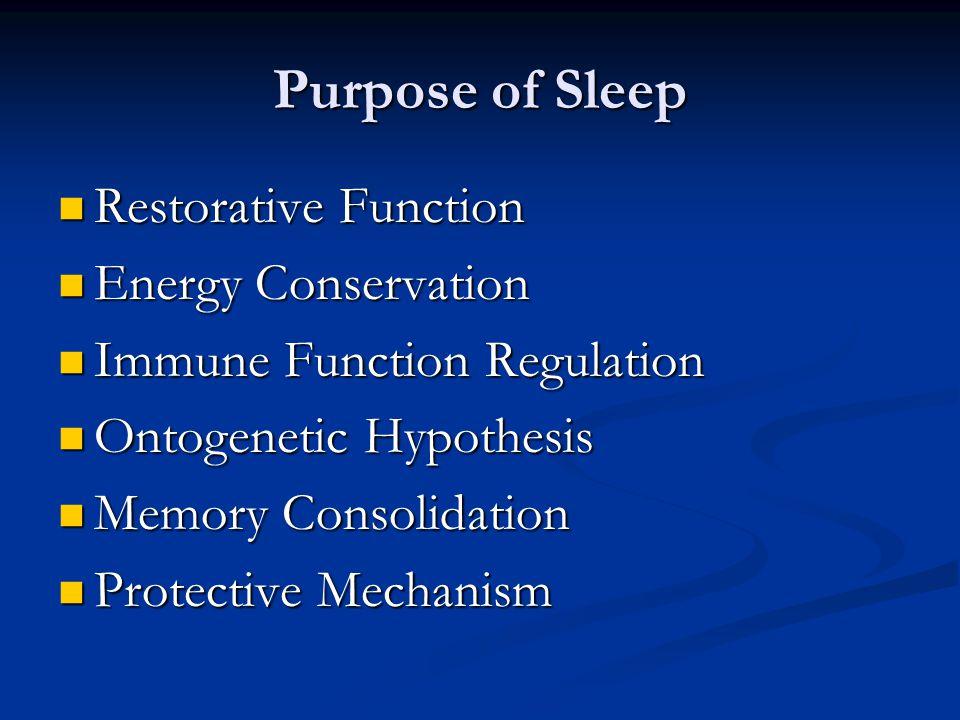 Parasomnias Arousal disorders Confusional arousals Sleepwalking Sleep terrors Sleep-wake transition disorders Rhythmic movement disorder Sleep starts Sleep talking Nocturnal leg cramps
