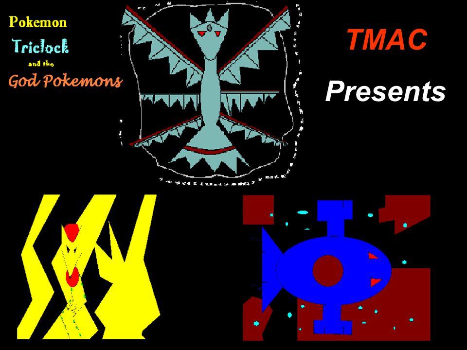 TMAC Presents