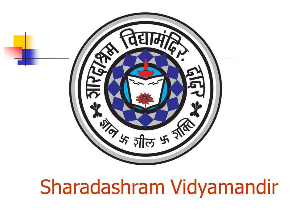 Sharadashram Vidyamandir