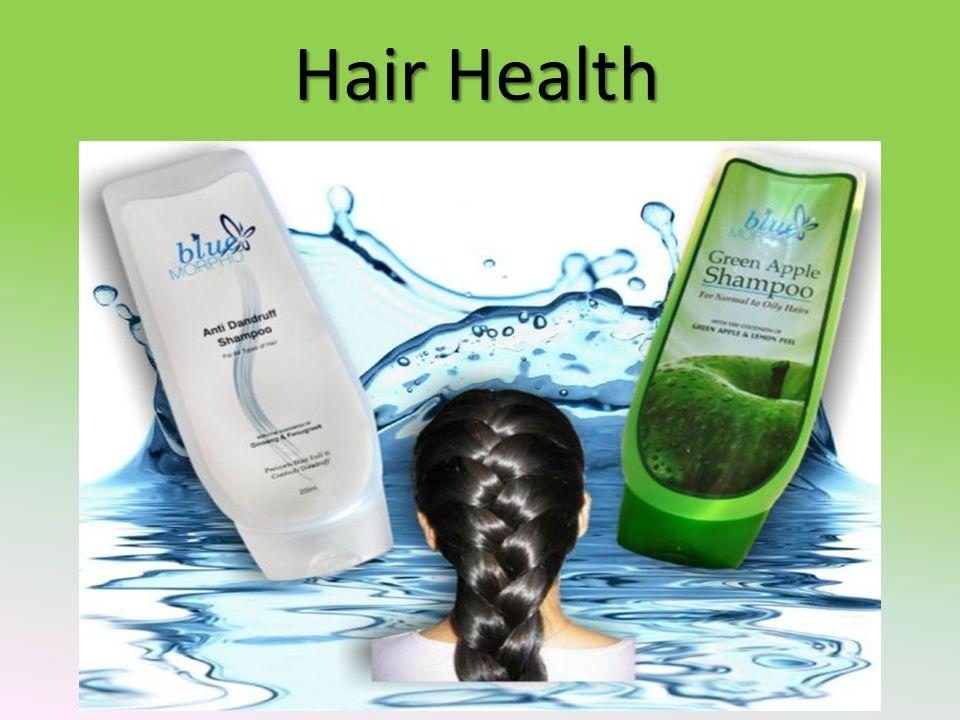 Anti Dandruff Shampoo Ginseng- Stimulates hair follicles. Fenugreek- Strengthens dry & damaged hair