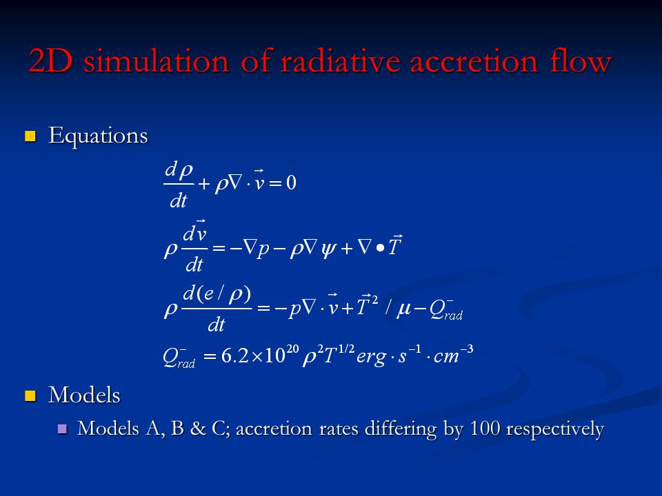 Result one: confirm LHAF solution of Yuan (2001) Advection factor f=q adv /q vis LHAF: f <0 Yuan & Bu 2010 ADAF: f ~ 1 >0