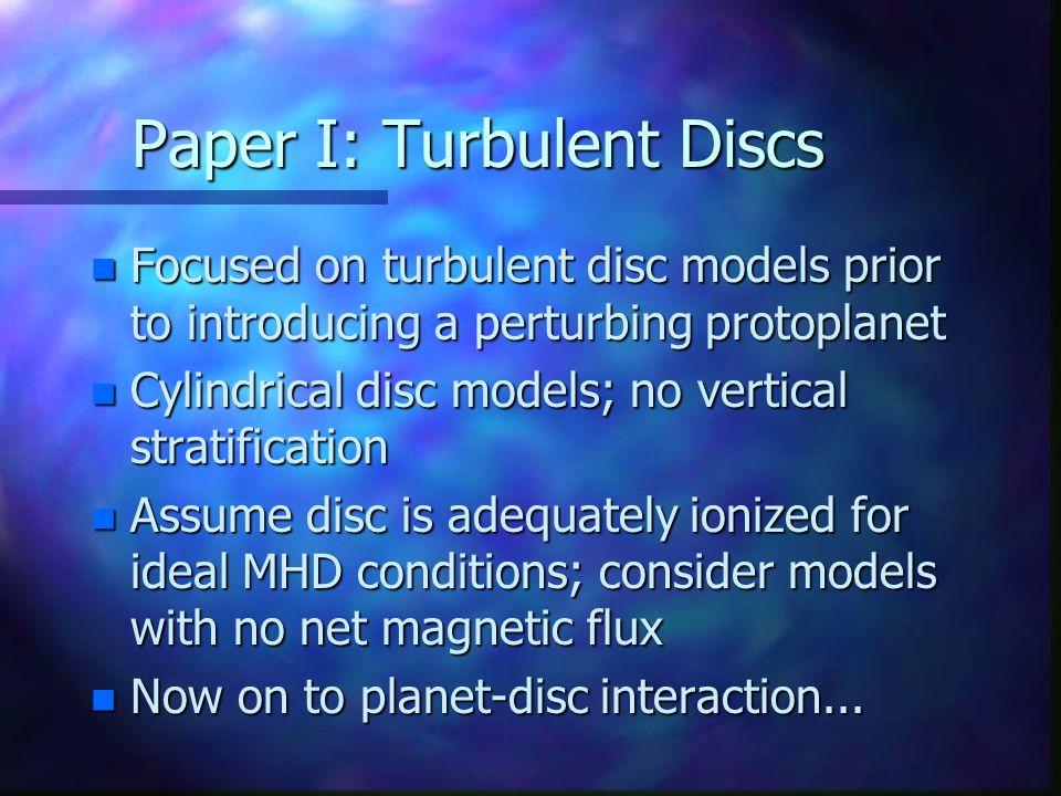 Magnetic Field in Disc Gap