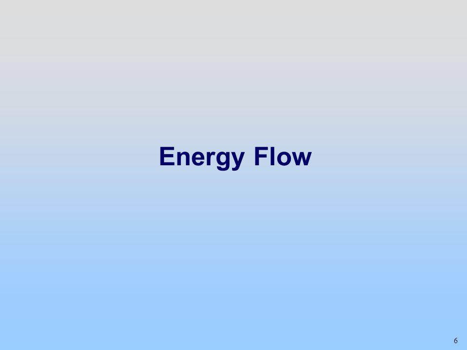 6 Energy Flow