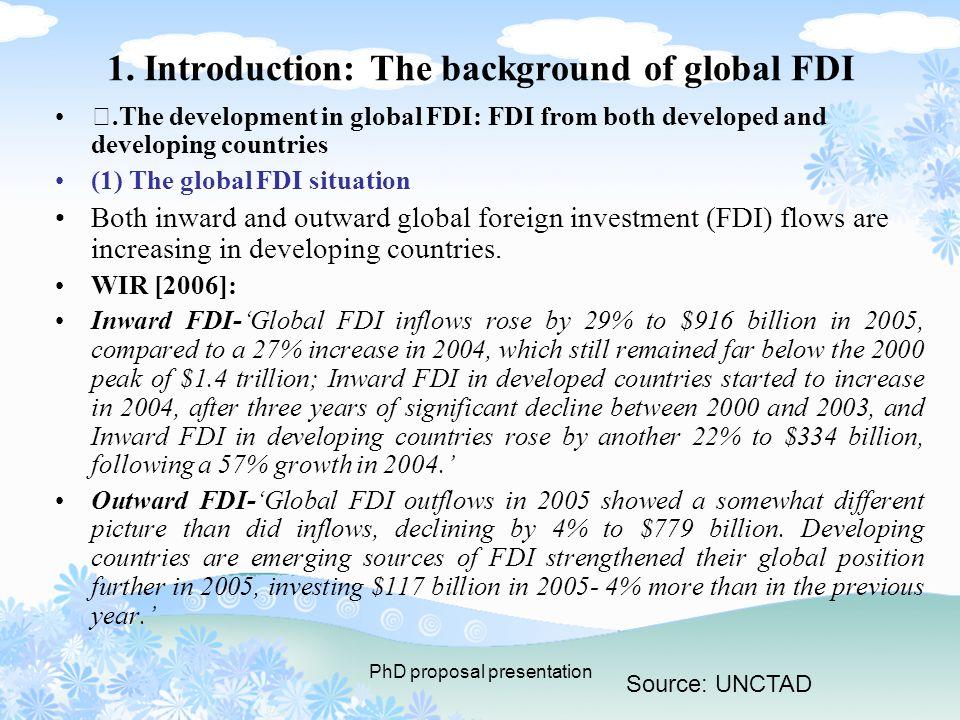 PhD proposal presentation 1.
