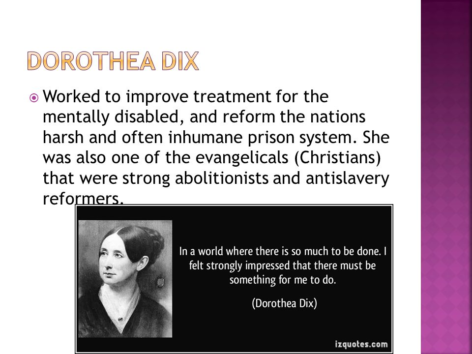 The abolition was more urgent then women s rights because threaten to destroy the union.