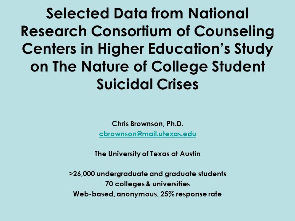 Chris Brownson, Ph.D.