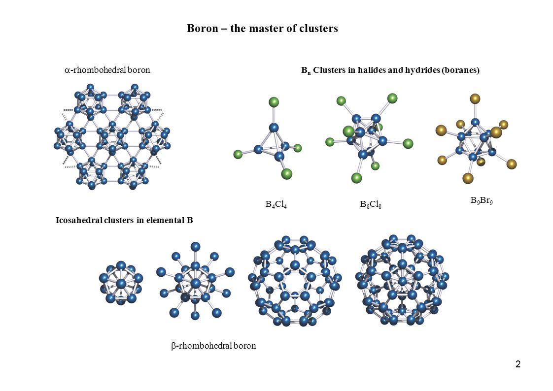 13 3 [Zn 2 Sb1 2/2 ] 2 [Sb2] Electronic structure of  -Zn 4 Sb 3 (Zn 6 Sb 5 ) Zn 6 Sb 5 = 3 (4 + 4 + 4/2) = 30 2 (4 x 2) = 8 38 e for electron precise conditions (3.454 e/atom); 37 e available electron count R-3c36 Zn18 Sb112 Sb2= Zn 36 Sb 30 (Zn 6 Sb 5 = Zn 3.6 Sb 3 ) H.