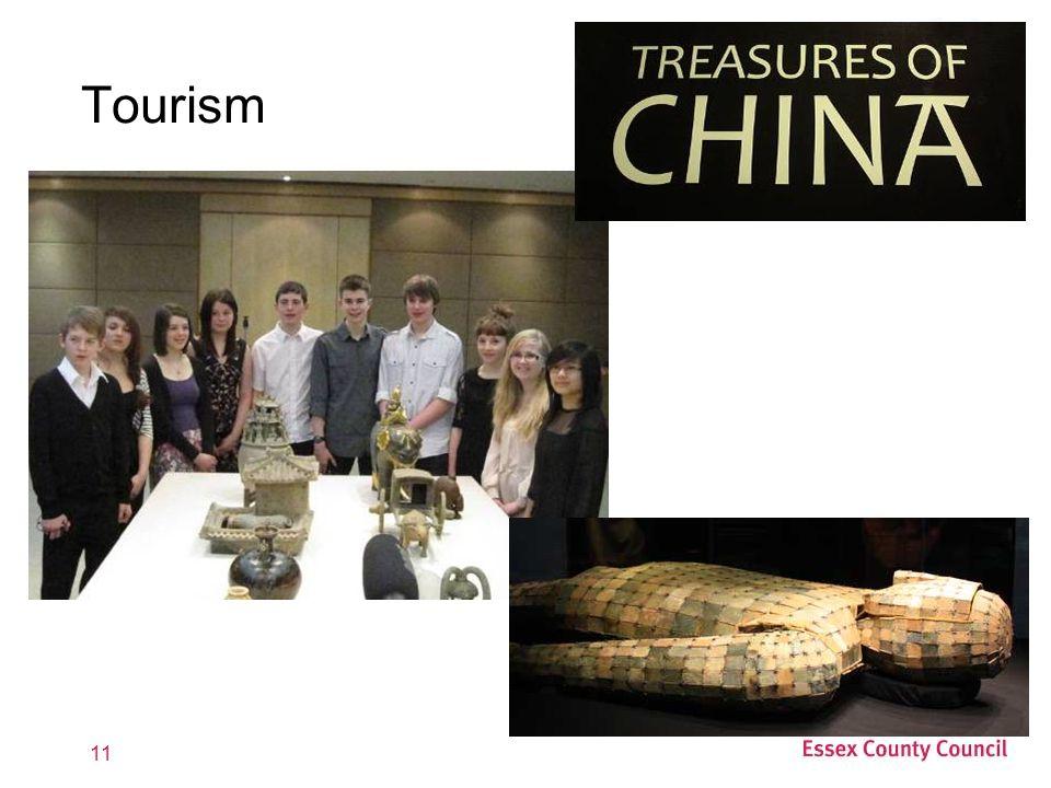 11 Tourism