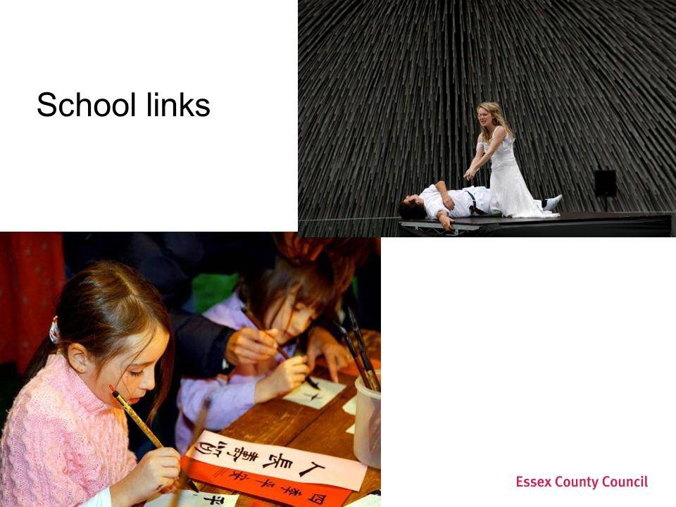 14 School links
