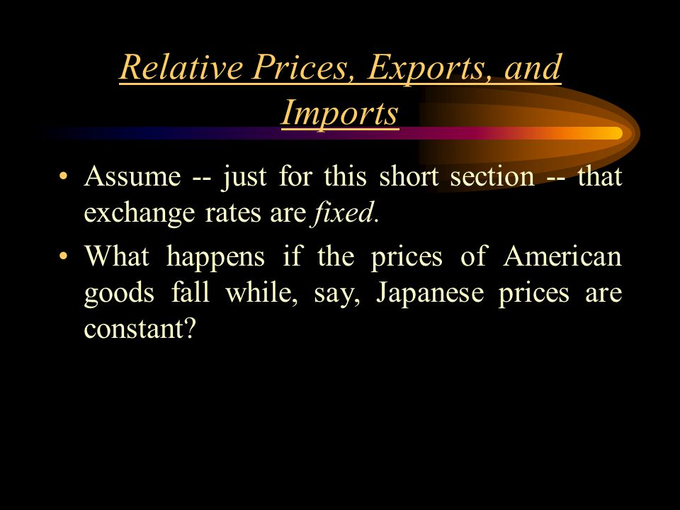 Summary of effects of Monetary policy in an open economy: Tightening monetary policy => interest rate rises => I falls (AD falls) => dollar appreciation => imports up and exports down => AD falls (Thus, the initial AD decrease is larger compared to a closed economy.) Expansionary monetary policy => interest rate falls => I rises (AD rises) => dollar depreciation => imports down and exports up => AD rises (Thus, the initial AD increase is larger compared to a closed economy.)
