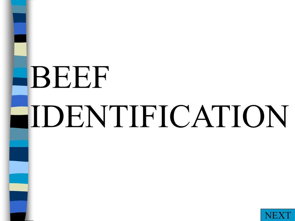Ground beef Stew meat ?