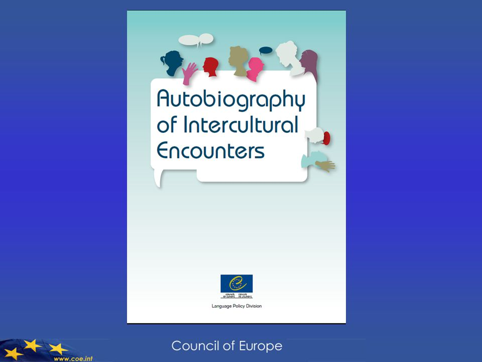 The AIE for Younger Learners enables the learner to make a personal journey inward, via the analysis of a particular intercultural encounter