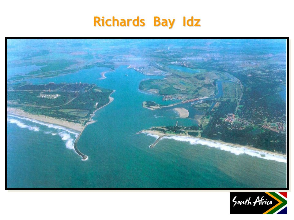 Richards Bay Idz