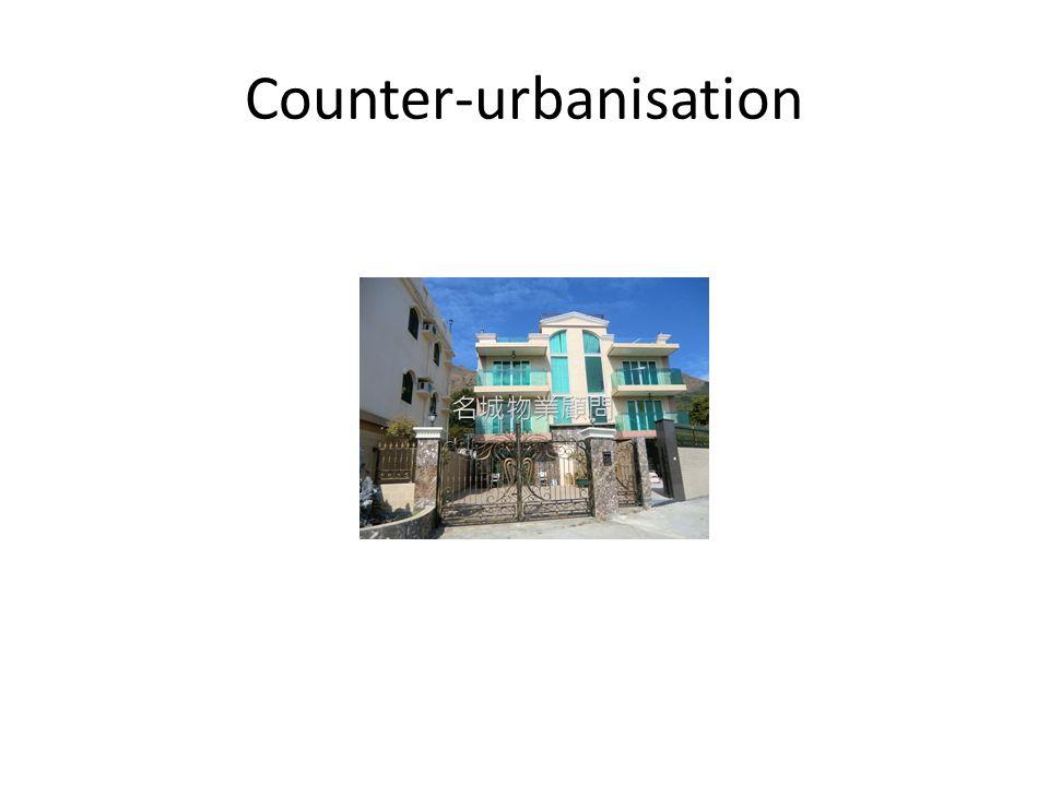 Counter-urbanisation