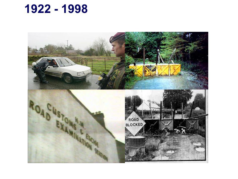 1922 - 1998