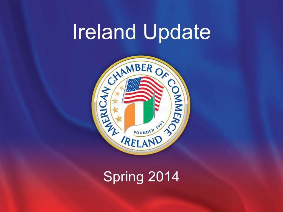 Ireland Update Spring 2014