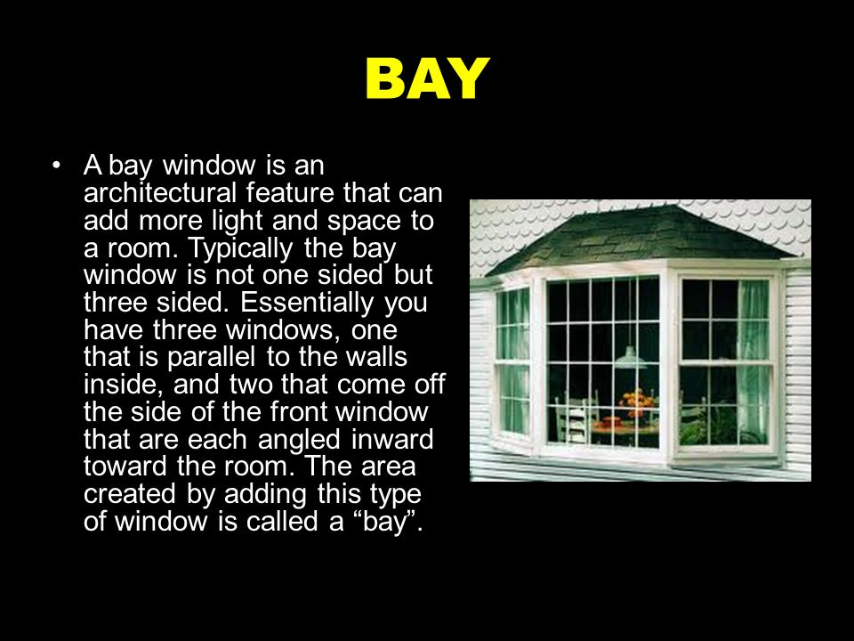 HOPPER A hopper window is a single style window similar to a casement window in that they both are hinged for opening, rather than slide open.