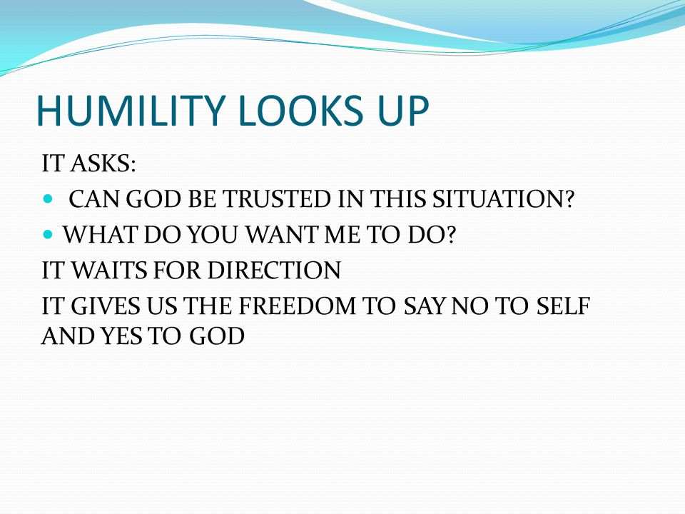 UNDER LEADS TO HEARING WHEN I COME UNDER THE LORD JESUS I AM ENABLED TO OBEY HIS COMMANDS LUKE 6:6-10 I AM FREE TO CHOOSE TO DO WHAT HE SAYS I CANNOT DO IT ON MY OWN BUT I CAN CHOOSE TO DO