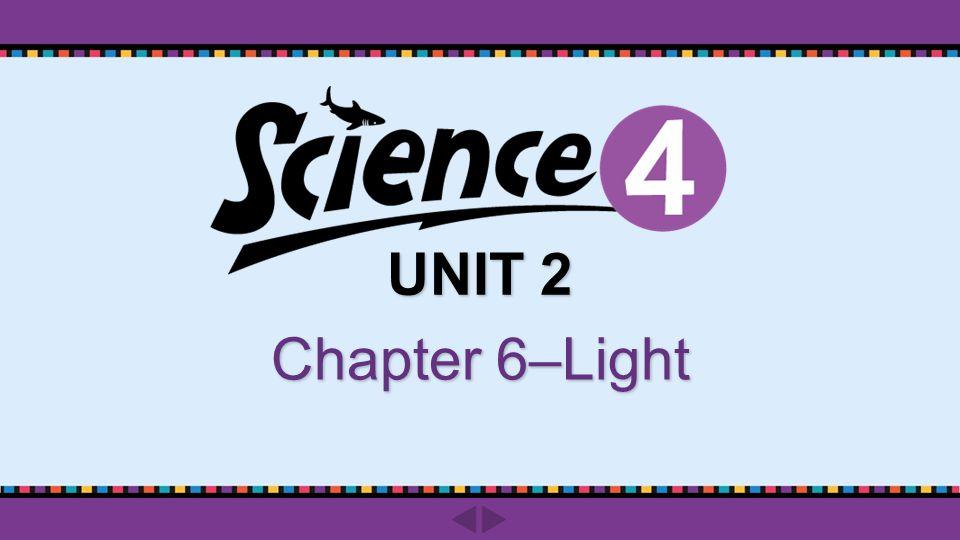 Chapter 6 ‒ Light p.117 3.