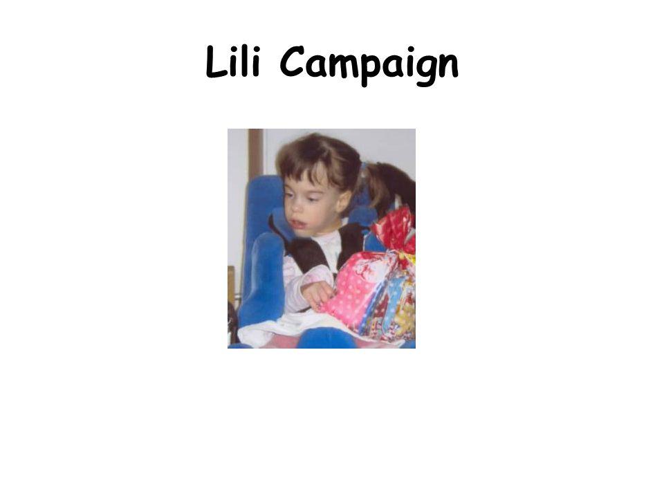 Lili Campaign
