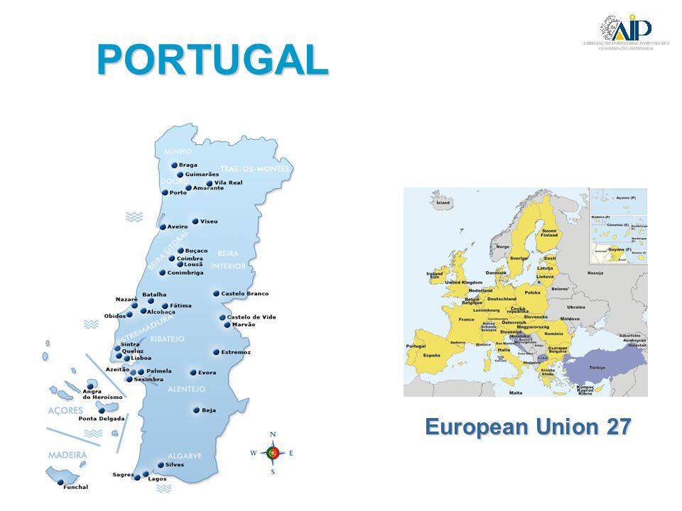 European Union 27 PORTUGAL