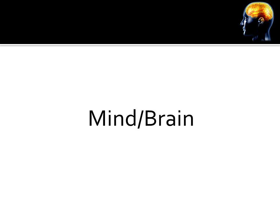 Mind/Brain