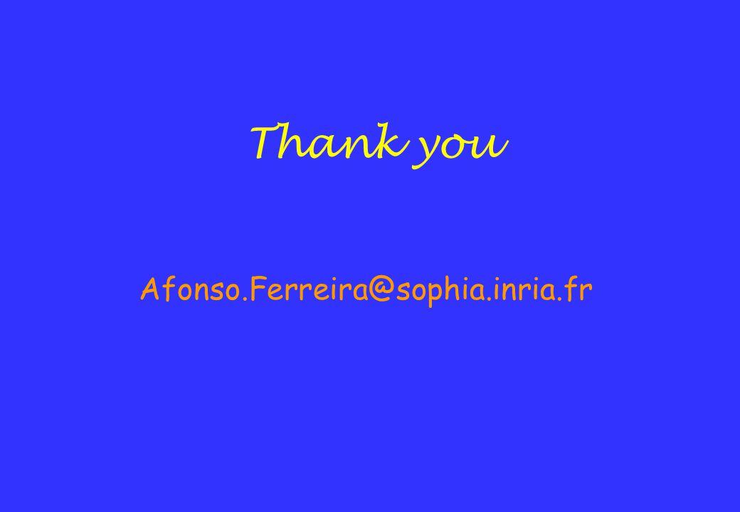Thank you Afonso.Ferreira@sophia.inria.fr
