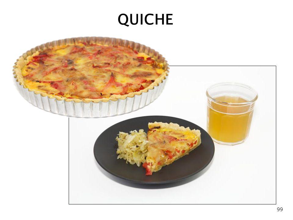 QUICHE 99
