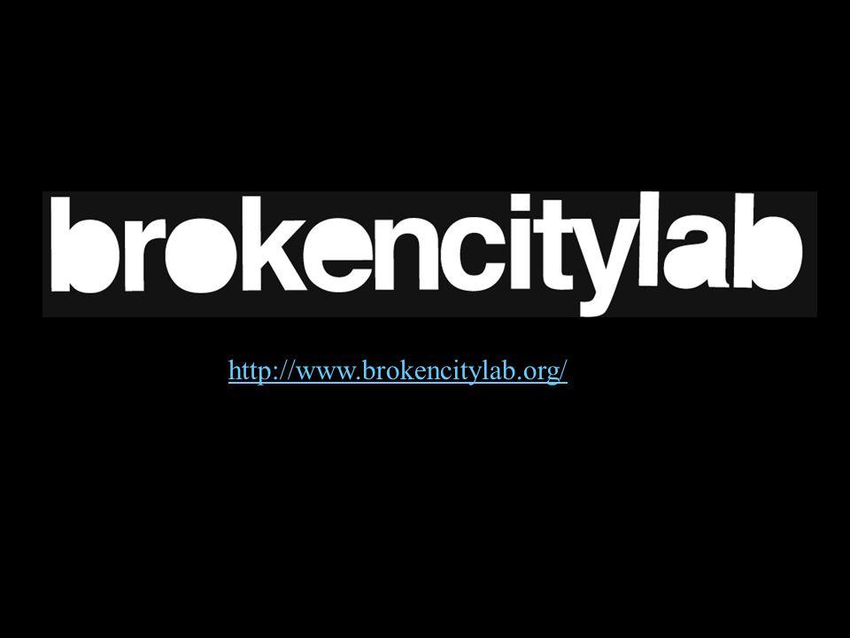 http://www.brokencitylab.org/