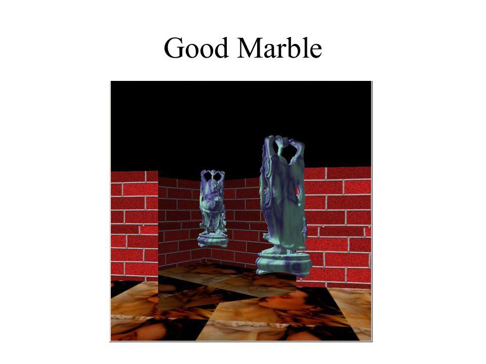 Good Marble
