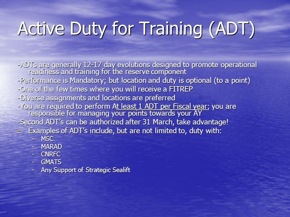 Reserve Status Options Merchant Marine Individual Ready Reserve Group (MMIRRG): IRR.