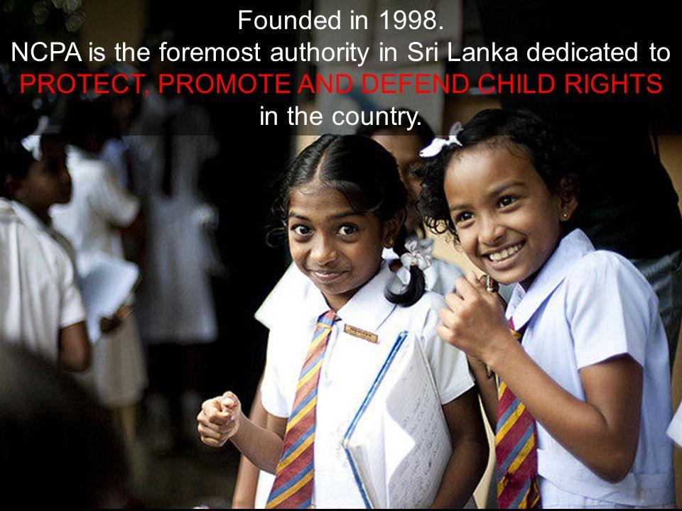 1929 Child Helpline Sri Lanka National helpline 24/7 Free, confidential Kilinochchi, Sri Lanka