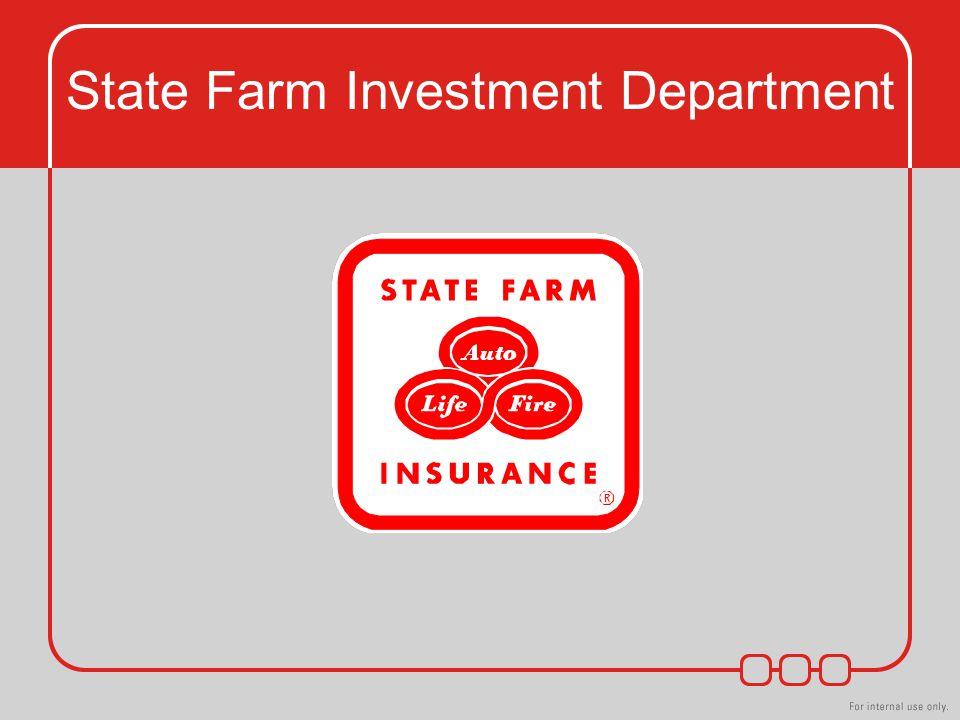State Farm Fixed Income