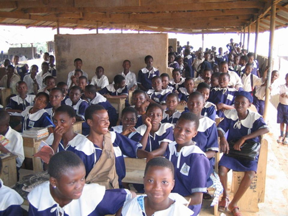 Policy Directions: Managing Secondary Education Empower schools but train effective and accountable school leaders: Management at service delivery level by providers Role of Central Authority:  Policy Making and Planning  Quality Assurance  General Supervision  Support Services