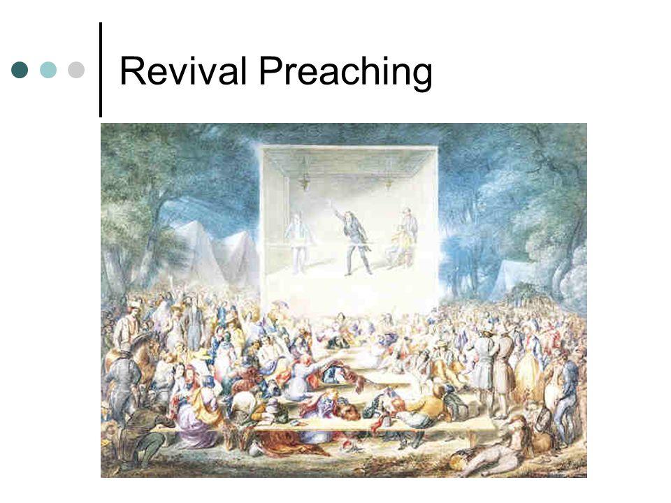 Revival Preaching