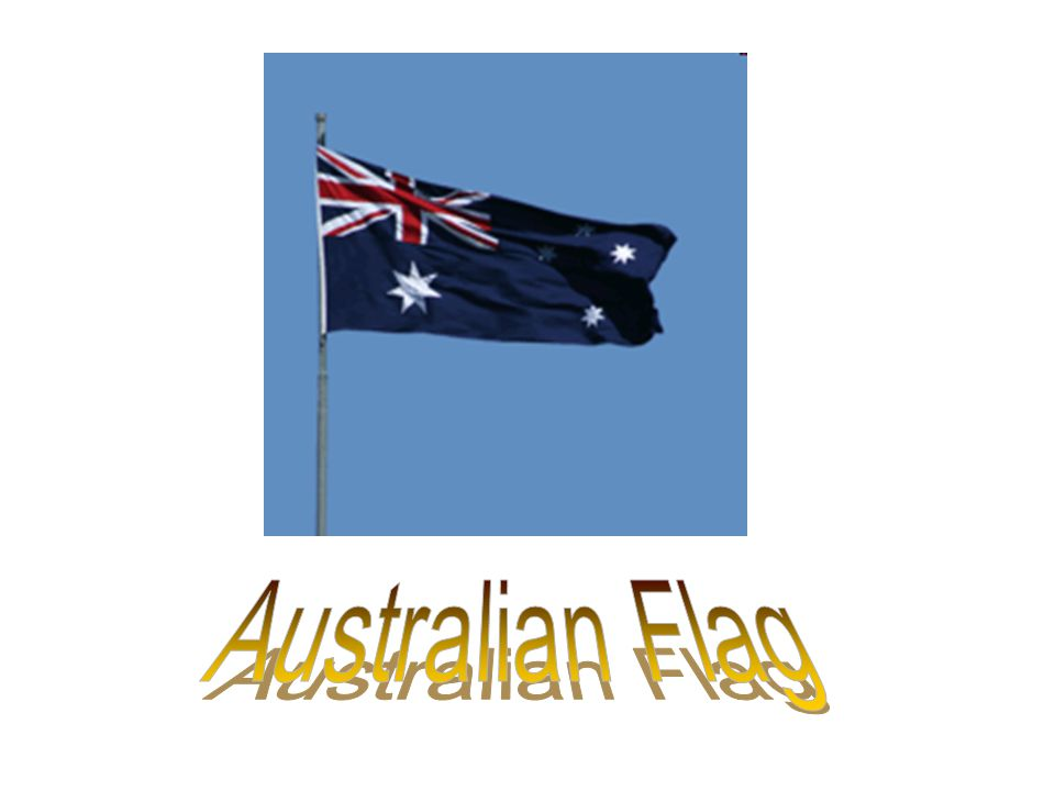 Links http://en.wikipedia.org/wiki/Flag_of_Australia http://www.itsanhonour.gov.au/symbols/flag.cfm#symbolism http://en.wikipedia.org/wiki/Alpha_Crucis http://en.wikipedia.org/wiki/Beta_Crucis http://en.wikipedia.org/wiki/Gamma_Crucis http://en.wikipedia.org/wiki/Delta_Crucis http://en.wikipedia.org/wiki/Epsilon_Crucis
