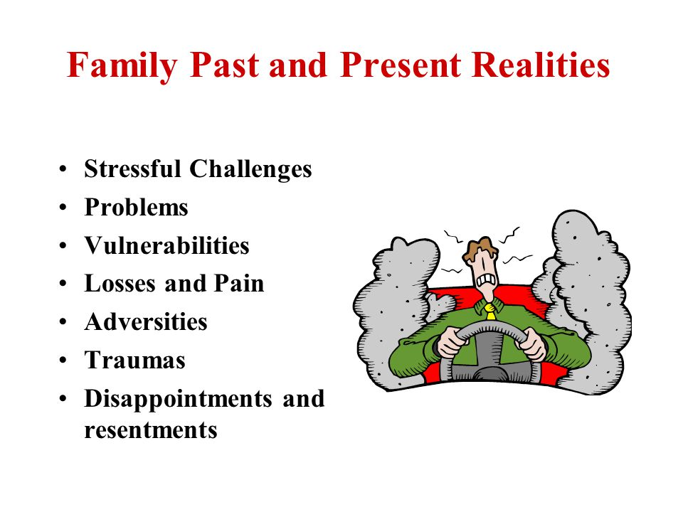 -7- FAMILY RESILIENCY FROM RISK TO THRIVING The Process of Moving from Despair to Hope