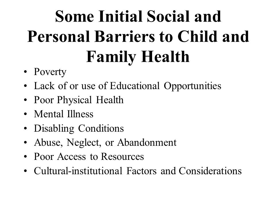 -2- THE ABLE-differenly CHANGE PROCESS FOR INDIVIDUALS AND FAMILIES
